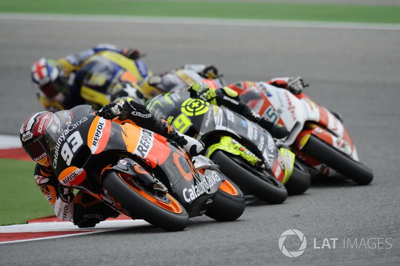 Victoire numéro 16 : Grand Prix de Saint-Marin 2011 de Moto2 - Misano