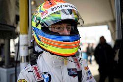 Александр Симс, BMW Team RLL