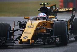 Jolyon Palmer, Renault Sport F1 Team Team RS17