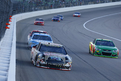Ricky Stenhouse Jr., Roush Fenway Racing Ford, Carl Long, Motorsports Business Management, Chevrolet