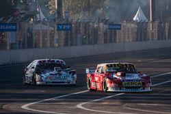 Juan Manuel Silva, Catalan Magni Motorsport Ford, Christian Dose, Dose Competicion Chevrolet