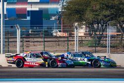 Jose Manuel Urcera, Las Toscas Racing Chevrolet, Gaston Mazzacane, Coiro Dole Racing Chevrolet