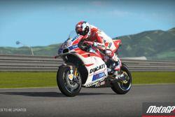 Screenshot MotoGP 2017