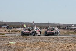 Camilo Echevarria, Alifraco Sport Chevrolet, Pedro Gentile, JP Carrera Chevrolet