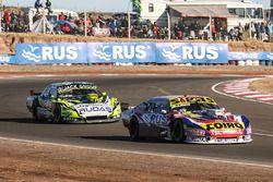Martin Serrano, Coiro Dole Racing Chevrolet, Nicolas Gonzalez, A&P Competicion Torino
