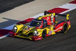 #30 Extreme Speed Motorsports Ligier JS P2 - Nissan: Tom Dillmann, Sean Gelael, Giedo van der Garde