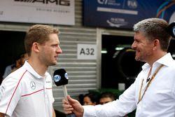 Maro Engel, Mercedes-AMG Driving Academy, Mercedes-AMG GT3