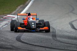 Томас Нойбауэр, Tech 1 Racing