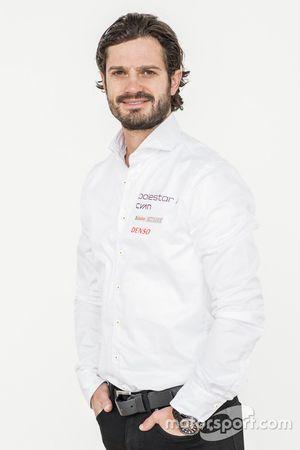 Carl Philip, Polestar Cyan Racing