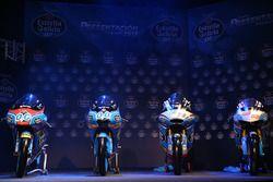 Estrella Galicia 0,0 Marc VDS presentatie