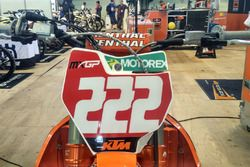 Tony Cairoli, Red Bul KTM Factory Team