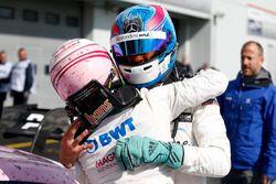 Lucas Auer, Mercedes-AMG Team HWA, Mercedes-AMG C63 DTM y Robert Wickens, Mercedes-AMG Team HWA, Mer