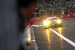Winner GTE Am, #77 Dempsey Proton Competition Porsche 911 RSR: Christian Ried, Matteo Cairoli, Marvi
