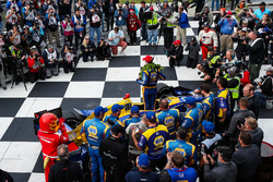1. Alexander Rossi, Herta - Andretti Autosport Honda