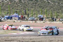 Juan Martin Trucco, JMT Motorsport Dodge, Juan Marcos Angelini, UR Racing Dodge, Juan Manuel Silva,