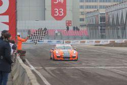 Stefano Zanini, Dinamic Motorsport, Porsche 911 GT3 Cup