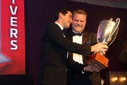 Pirelli World Challenge Champion, Alvaro Parente