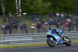 Сильвен Гинтоли, Team Suzuki MotoGP