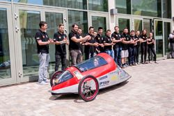 DE MK Team - Shell Eco-marathon