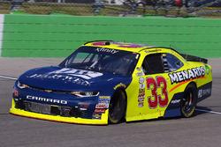 Brandon Jones, Richard Childress Racing Chevrolet