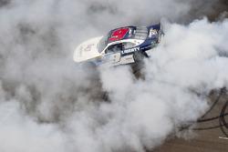 1. William Byron, JR Motorsports Chevrolet
