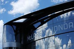 L'hospitalité McLaren