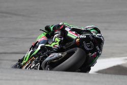 Randy Krummenacher, Puccetti Racing