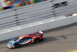 #68 Ford Performance Chip Ganassi Racing Ford GT: Billy Johnson, Stefan Mücke, Olivier Pla