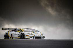 #46 VS Racing: Raphael Abbate, Yuki Nemoto
