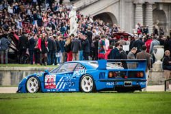 1992 Ferrari F40 LM