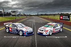 James Moffat, Garry Rogers Motorsport, Richard Muscat, Garry Rogers Motorsport, James Golding, Garry
