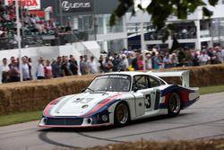 Dino Zamparelli, Porsche 935