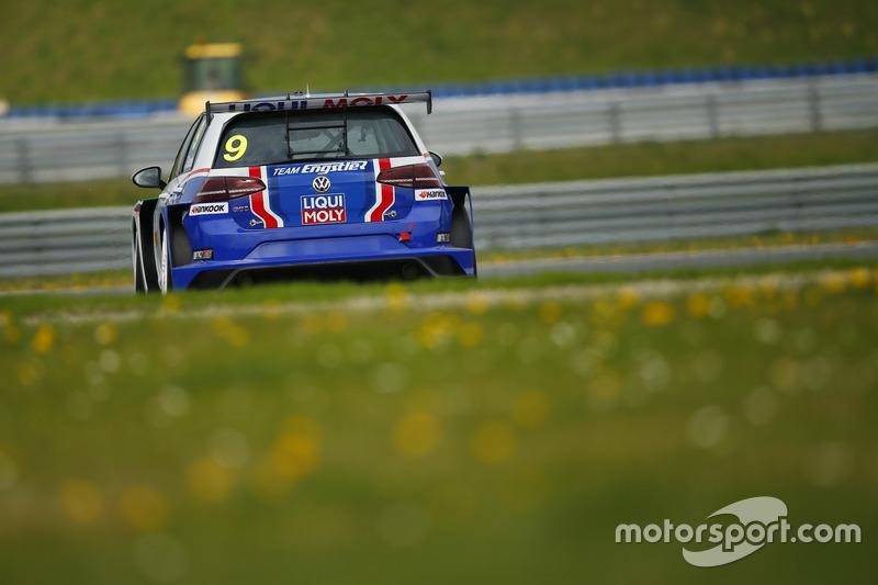 Stefan Goede, Liqui Moly Team Engstler, VW Golf GTI TCR