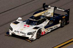 #5 Action Express Racing, Cadillac DPi: Joao Barbosa, Christian Fittipaldi, Filipe Albuquerque