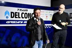 Fausto Gresini, Team Manager Gresini Racing Team