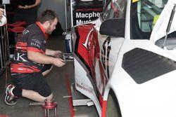 #51 AMAC Motorsport, Porsche GT3 R