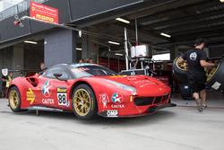 #88 Maranello Motorsport Ferrari 488 GT3