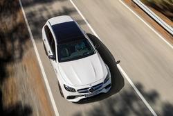 Mercedes-AMG E63 Estate