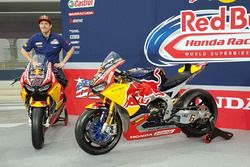 Nicky Hayden, Honda World Superbike Team