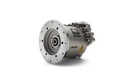 Motore Magneti Marelli di F.E