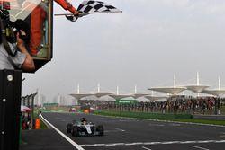 Polesitter: Lewis Hamilton, Mercedes AMG F1 W08