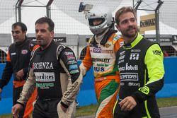 Mauro Giallombardo, Werner Competicion Ford, Jonatan Castellano, Castellano Power Team Dodge, Matias