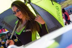 Grid Girl - Cascavel