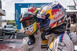 Augusto Farfus, BMW Team RMG, BMW M4 DTM, Marco Wittmann, BMW Team RMG, BMW M4 DTM