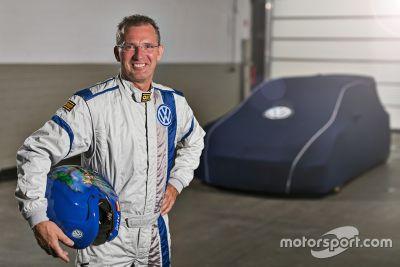 Volkswagen Motorsport aankondiging