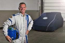 Dieter Depping, Volkswagen Motorsport