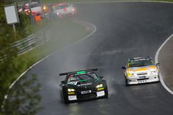 Claudia Hürtgen, Felipe Fernandez Laser, Frederik Nymark, Schubert Motorsport, BMW M6 GT3