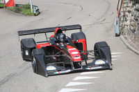 Renzo Napione, Reynard K02-Mugen, Furore Motorsport