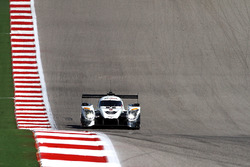 #52 PR1 Mathiasen Motorsports Ligier: Marco Bonanomi, Jose Gutierrez