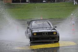 Martin Oliver Bürki, BMW E33, Autersa Racing